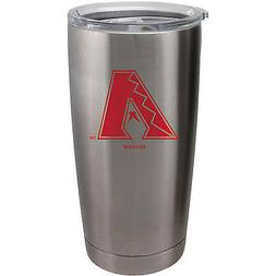Arizona Diamondbacks Travel Tumbler - 20oz Ultra  NFL Cup Mu