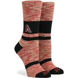 Arizona Diamondbacks Stance Women's Classic Crew Socks