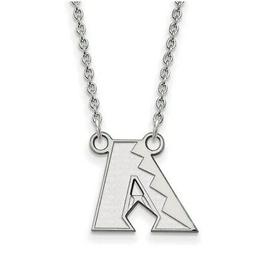 arizona diamondbacks women s small logo sterling