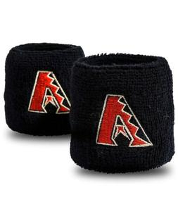 Brand New Arizona Diamondbacks Wristbands Sweatbands Two Pac
