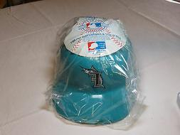 Florida Miami Marlins baseball MLB Souvenir Helmet hat Vinta