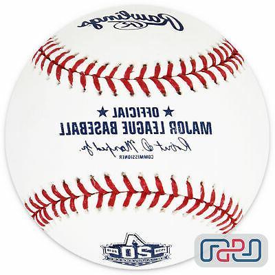 Rawlings Arizona Diamondbacks 20th Baseball Boxed