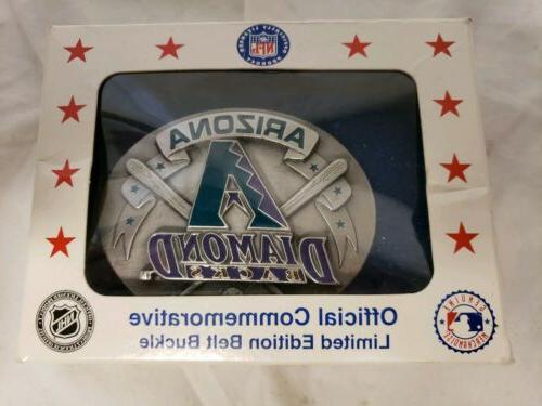 1995 arizona diamondbacks 1st edition siskiyou pewter