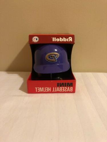 1997 arizona diamondbacks baseball mini helmet mlb