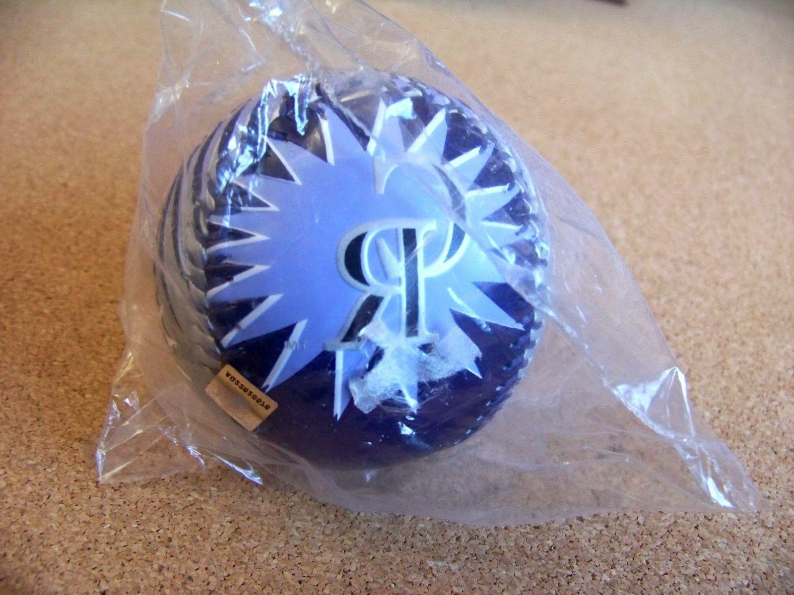 2006 Diamondbacks ball