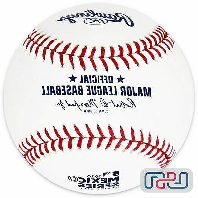 2020 Baseball -