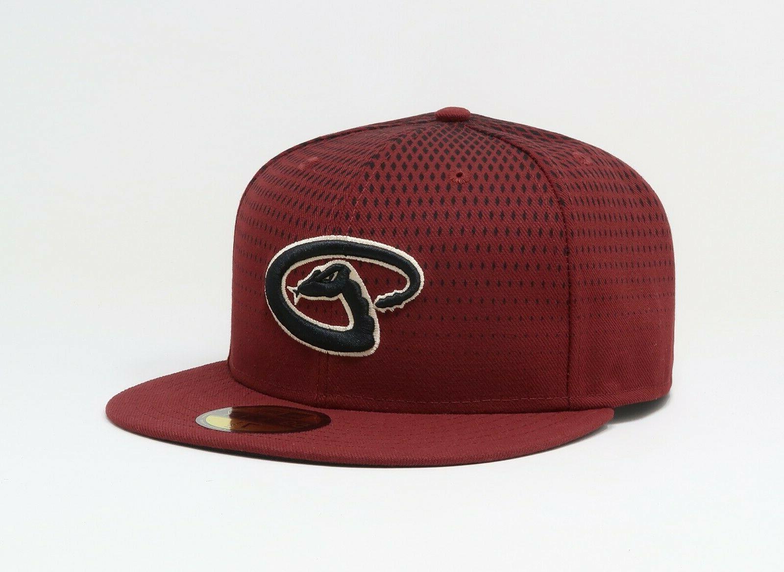 New Era 59Fifty Men Hat Alternate