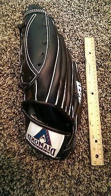 "9"" Left Hand  2606 Arizona Diamondbacks Baseball Glove Mitt"