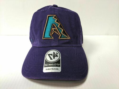 arizona diamondbacks 47 mlb cooperstown
