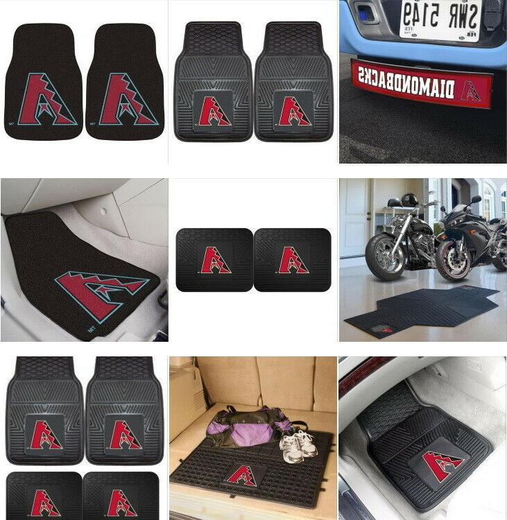 arizona diamondbacks auto and motorcycle accessories car
