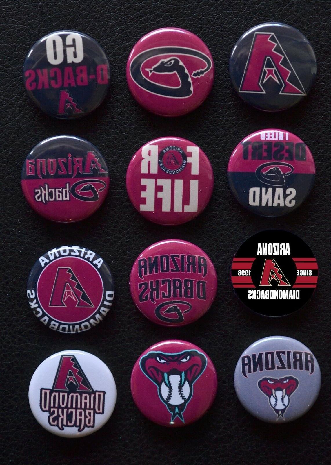 Arizona - Badge 12