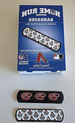 Arizona Diamondbacks / Bandaids Boxes Brand