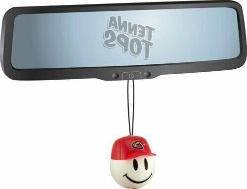 Arizona Head Antenna