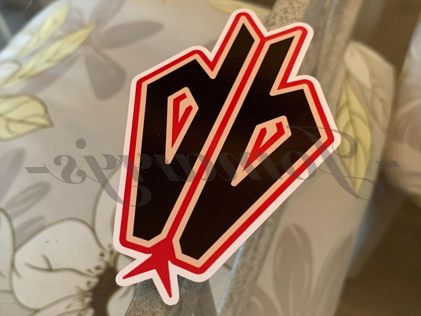 Arizona Baseball Logo Decal Vinyl