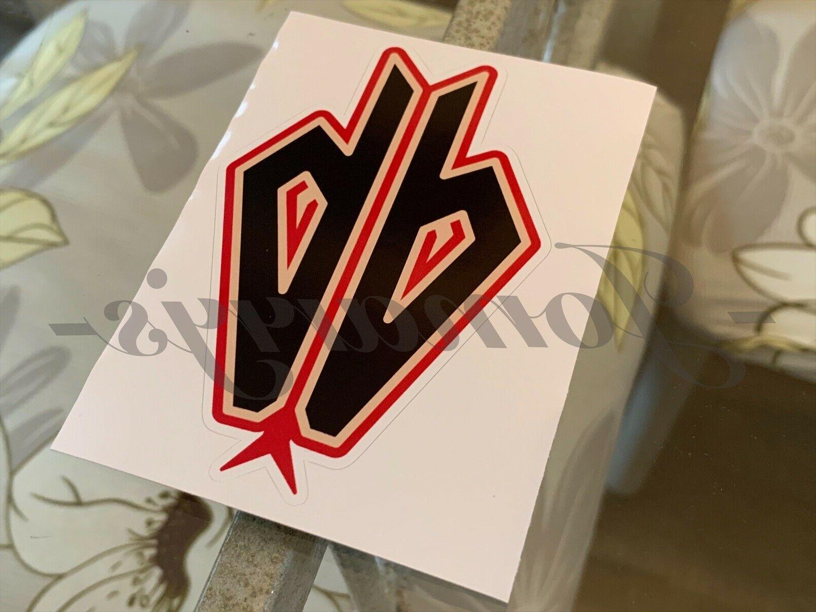 Arizona Logo Sticker Vinyl