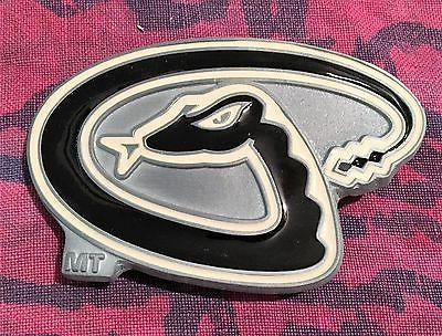 arizona diamondbacks belt buckle mlb buckles new