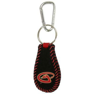 arizona diamondbacks bracelet team color baseball black