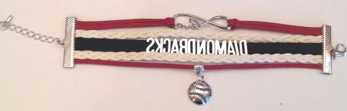 Arizona Leather Bracelet Ship USA