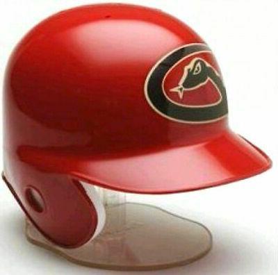arizona diamondbacks mini baseball batting helmet