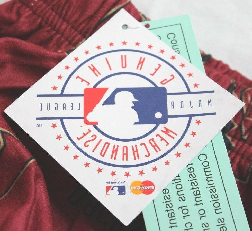Arizona Diamondbacks Pants MLB New