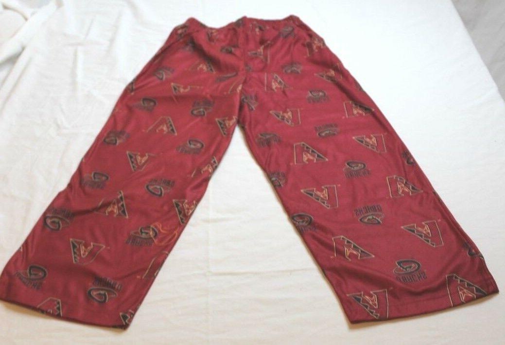 Arizona Pajama Print Pants Sizes