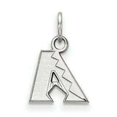arizona diamondbacks women s sterling silver extra