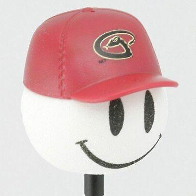 mlb arizona diamondbacks baseball cap antenna topper