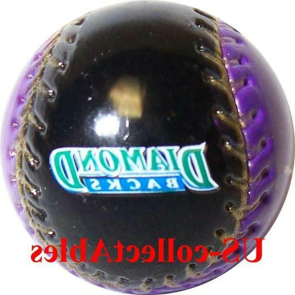 mlb arizona diamondbacks baseball keychain great sport