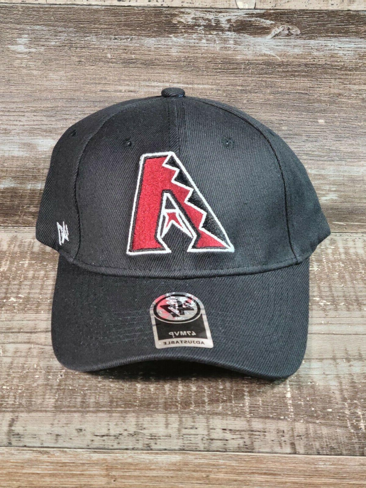new 47 clean hat cap mbl arizona