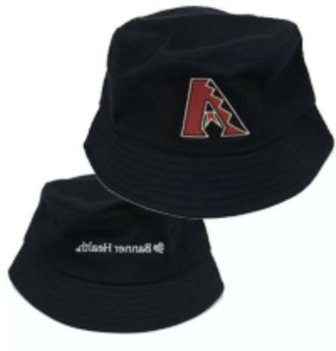 new arizona diamondbacks bucket floppy hat sga