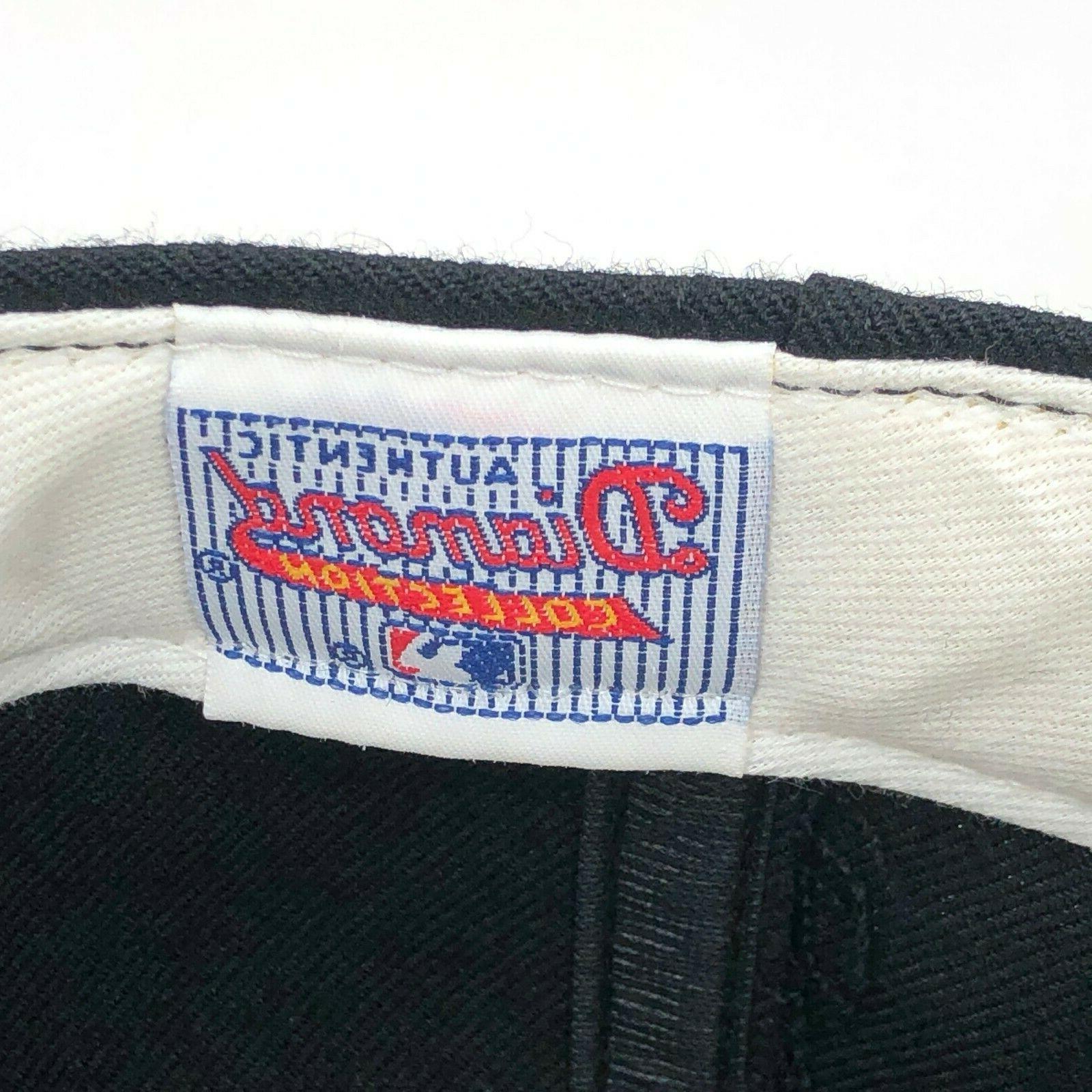 Vintage Arizona Diamondbacks Era Black
