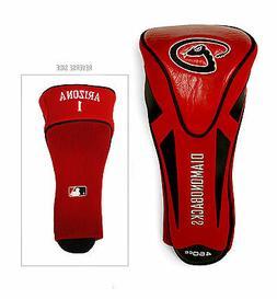 MLB Arizona D-Backs Apex 460cc Driver Golf Headcover Course