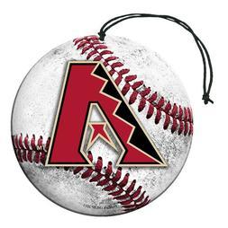MLB: Arizona Diamondback Baseball Air Freshener