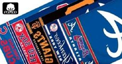 """MLB Beach Towel 100% Cotton 30"""" by 60"""" by WinCraft -Select-"""