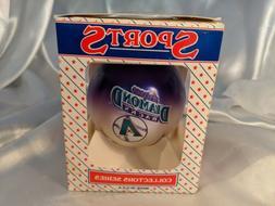 MLB Sports Collectors Series Arizona Diamondbacks Ball Ornam