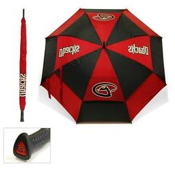 "NEW Team Golf 62"" Double Canopy Umbrella - Pick your Team, M"