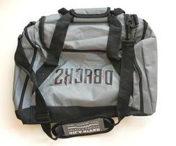 New Arizona Diamondbacks Duffle Bag SGA 6/30/18 Multi Zipper