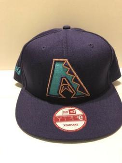 New Arizona Diamondbacks Snapback Hat MLB