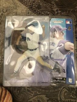 ☆ NEW McFarlane MLB Baseball Series 3 Curt Schilling Arizo
