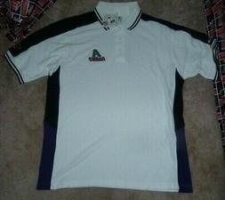 NEW MLB Arizona Diamondbacks VINTAGE LOGO Golf Polo Shirt Me