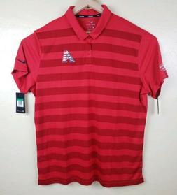 Nike Golf Polo Shirt Mens Size XL Arizona Diamondbacks Ford