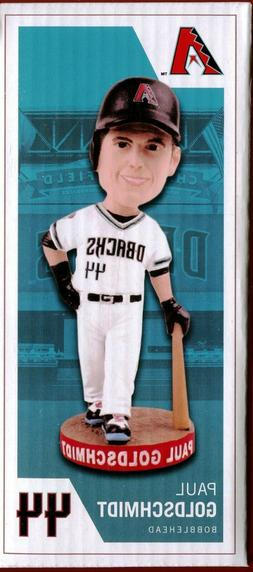Rare Paul Goldschmidt Bobblehead Arizona Diamondbacks 'DBack