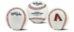 Rawlings Arizona Diamondbacks Team Logo Manfred MLB Baseball