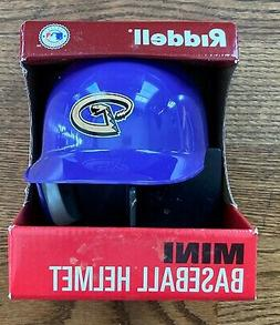 Riddell - Mini Baseball Helmet 1997 *NEW* Arizona Diamondbac