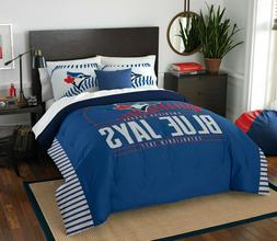Toronto Blue Jays Bedding Full/Queen  OFFICIAL MLB