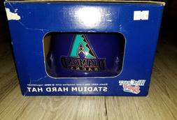 Wincraft Arizona Diamondbacks MLB  Hard Hat    - New